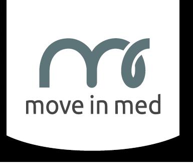 Move in Med Parcours de soins Logo
